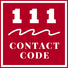 Commission 111 Contact Code